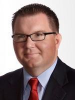 Matthew F. Nieman, Jackson Lewis, employment discrimination lawyer, tort contract claims attorney