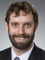 Connor Sabatino, Foley Lardner Lawyer, Bench Trial Attorney
