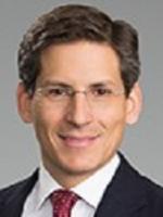 James Comyn, Andrews Kurth Law Firm, Finance Law Attorney