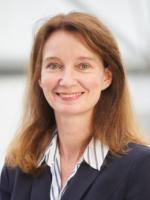 Elizabeth Graham, Squire Patton Boggs Law Firm, Pensions Law Attorney