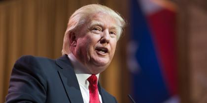 Trump, Trump Appoints Miscimarra as Chairman of NLRB