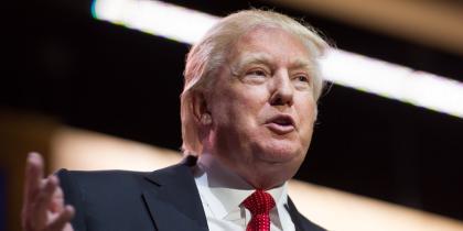 Trump, President Trump Strikes Down Federal Contractor Blacklisting Rule