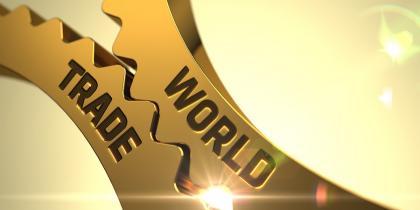 World Trade Organization, Gears, russian imports